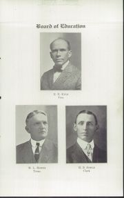 Page 9, 1915 Edition, Tomah High School - Hamot Yearbook (Tomah, WI) online yearbook collection
