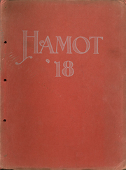 Page 1, 1918 Edition, Tomah High School - Hamot Yearbook (Tomah, WI) online yearbook collection