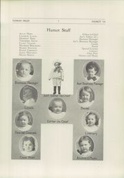 Page 7, 1918 Edition, Tomah High School - Hamot Yearbook (Tomah, WI) online yearbook collection