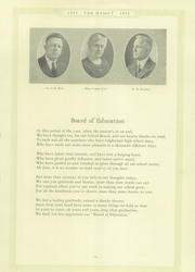 Page 15, 1925 Edition, Tomah High School - Hamot Yearbook (Tomah, WI) online yearbook collection