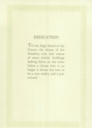 Page 9, 1925 Edition, Tomah High School - Hamot Yearbook (Tomah, WI) online yearbook collection