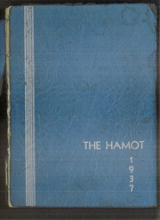 Page 1, 1937 Edition, Tomah High School - Hamot Yearbook (Tomah, WI) online yearbook collection
