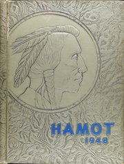 Page 1, 1948 Edition, Tomah High School - Hamot Yearbook (Tomah, WI) online yearbook collection