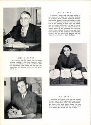 Page 10, 1948 Edition, Tomah High School - Hamot Yearbook (Tomah, WI) online yearbook collection