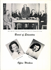 Page 11, 1948 Edition, Tomah High School - Hamot Yearbook (Tomah, WI) online yearbook collection