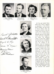 Page 13, 1948 Edition, Tomah High School - Hamot Yearbook (Tomah, WI) online yearbook collection