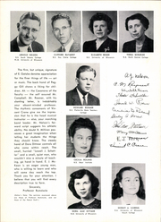 Page 14, 1948 Edition, Tomah High School - Hamot Yearbook (Tomah, WI) online yearbook collection