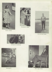Page 15, 1951 Edition, Tomah High School - Hamot Yearbook (Tomah, WI) online yearbook collection