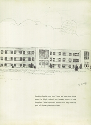 Page 7, 1951 Edition, Tomah High School - Hamot Yearbook (Tomah, WI) online yearbook collection