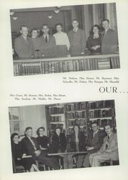 Page 12, 1952 Edition, Tomah High School - Hamot Yearbook (Tomah, WI) online yearbook collection