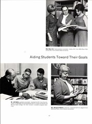 Page 16, 1968 Edition, Tomah High School - Hamot Yearbook (Tomah, WI) online yearbook collection
