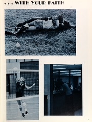 Page 11, 1973 Edition, Appleton East High School - Lantern Yearbook (Appleton, WI) online yearbook collection