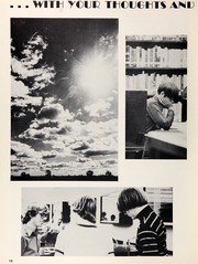 Page 14, 1973 Edition, Appleton East High School - Lantern Yearbook (Appleton, WI) online yearbook collection