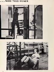 Page 8, 1973 Edition, Appleton East High School - Lantern Yearbook (Appleton, WI) online yearbook collection