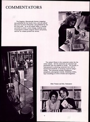 Page 13, 1965 Edition, Homestead High School - Crest Yearbook (Mequon, WI) online yearbook collection