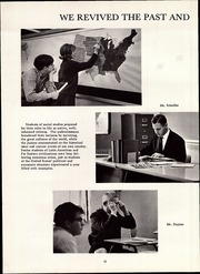 Page 16, 1965 Edition, Homestead High School - Crest Yearbook (Mequon, WI) online yearbook collection
