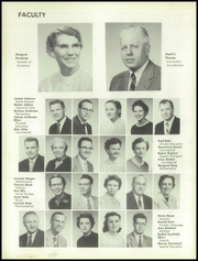 Page 10, 1957 Edition, Custer High School - Warrior Yearbook (Milwaukee, WI) online yearbook collection