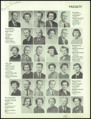 Page 11, 1957 Edition, Custer High School - Warrior Yearbook (Milwaukee, WI) online yearbook collection