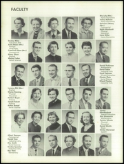 Page 12, 1957 Edition, Custer High School - Warrior Yearbook (Milwaukee, WI) online yearbook collection
