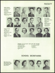 Page 13, 1957 Edition, Custer High School - Warrior Yearbook (Milwaukee, WI) online yearbook collection