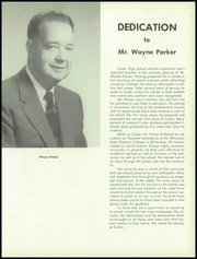 Page 15, 1957 Edition, Custer High School - Warrior Yearbook (Milwaukee, WI) online yearbook collection