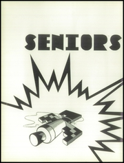Page 16, 1957 Edition, Custer High School - Warrior Yearbook (Milwaukee, WI) online yearbook collection