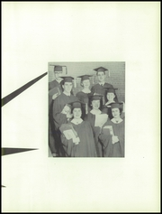Page 17, 1957 Edition, Custer High School - Warrior Yearbook (Milwaukee, WI) online yearbook collection
