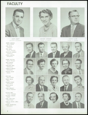 Page 10, 1958 Edition, Custer High School - Warrior Yearbook (Milwaukee, WI) online yearbook collection