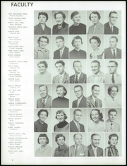 Page 12, 1958 Edition, Custer High School - Warrior Yearbook (Milwaukee, WI) online yearbook collection
