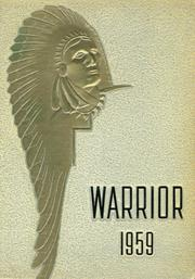 Page 1, 1959 Edition, Custer High School - Warrior Yearbook (Milwaukee, WI) online yearbook collection