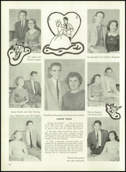 Page 14, 1959 Edition, Custer High School - Warrior Yearbook (Milwaukee, WI) online yearbook collection