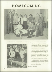 Page 16, 1959 Edition, Custer High School - Warrior Yearbook (Milwaukee, WI) online yearbook collection