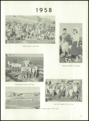 Page 17, 1959 Edition, Custer High School - Warrior Yearbook (Milwaukee, WI) online yearbook collection