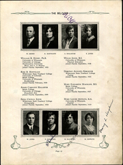 Page 17, 1930 Edition, Beloit Memorial High School - Beloiter Yearbook (Beloit, WI) online yearbook collection