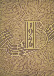 1946 Edition, Beloit Memorial High School - Beloiter Yearbook (Beloit, WI)