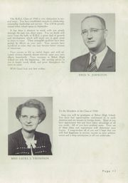 Page 15, 1948 Edition, Beloit Memorial High School - Beloiter Yearbook (Beloit, WI) online yearbook collection