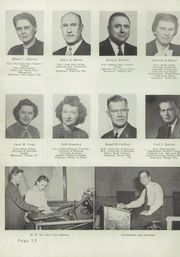 Page 16, 1948 Edition, Beloit Memorial High School - Beloiter Yearbook (Beloit, WI) online yearbook collection