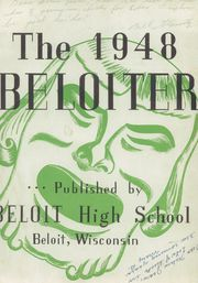 Page 7, 1948 Edition, Beloit Memorial High School - Beloiter Yearbook (Beloit, WI) online yearbook collection