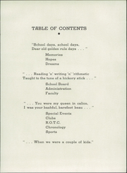 Page 11, 1950 Edition, Beloit Memorial High School - Beloiter Yearbook (Beloit, WI) online yearbook collection
