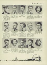 Page 15, 1952 Edition, Beloit Memorial High School - Beloiter Yearbook (Beloit, WI) online yearbook collection