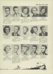 Page 17, 1952 Edition, Beloit Memorial High School - Beloiter Yearbook (Beloit, WI) online yearbook collection