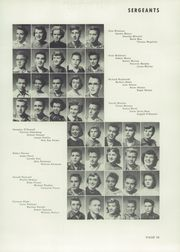 Page 57, 1955 Edition, Beloit Memorial High School - Beloiter Yearbook (Beloit, WI) online yearbook collection