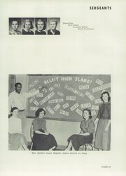 Page 61, 1955 Edition, Beloit Memorial High School - Beloiter Yearbook (Beloit, WI) online yearbook collection