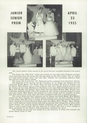 Page 62, 1955 Edition, Beloit Memorial High School - Beloiter Yearbook (Beloit, WI) online yearbook collection