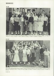 Page 64, 1955 Edition, Beloit Memorial High School - Beloiter Yearbook (Beloit, WI) online yearbook collection