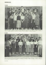 Page 66, 1955 Edition, Beloit Memorial High School - Beloiter Yearbook (Beloit, WI) online yearbook collection