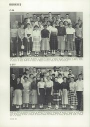 Page 70, 1955 Edition, Beloit Memorial High School - Beloiter Yearbook (Beloit, WI) online yearbook collection