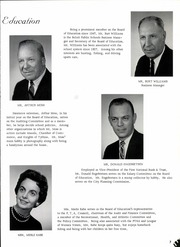 Page 11, 1963 Edition, Beloit Memorial High School - Beloiter Yearbook (Beloit, WI) online yearbook collection