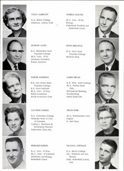 Page 17, 1963 Edition, Beloit Memorial High School - Beloiter Yearbook (Beloit, WI) online yearbook collection