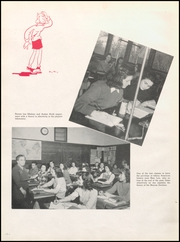 Page 10, 1945 Edition, Bradford High School - Spy Yearbook (Kenosha, WI) online yearbook collection